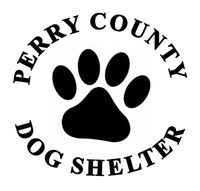 The Perry County Dog Shelter is Now Gratefully Accepting On-Line Donations