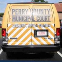 Perry County Municipal Court Community Service Program | 2020 Photos