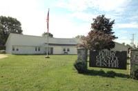 Perry County Senior Center Activities Calendar