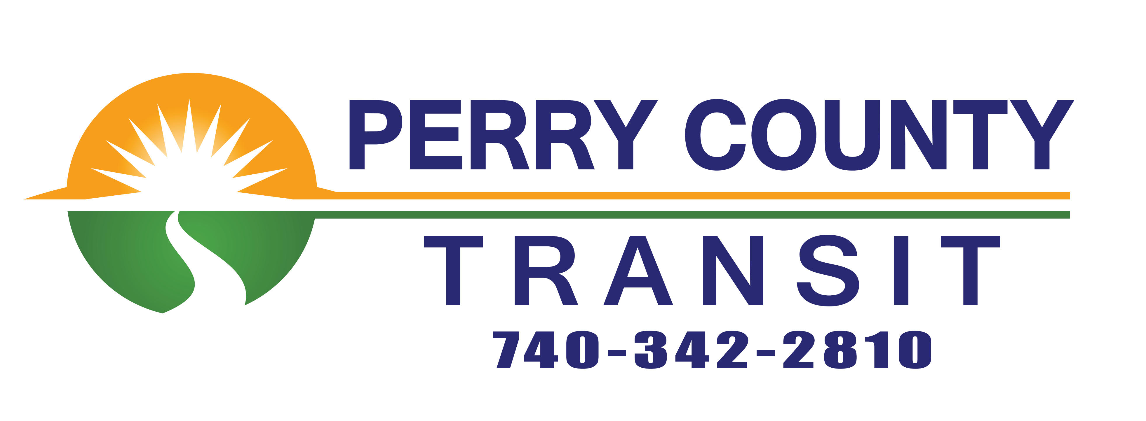 Perry County Transit will resume fare collection/fees effective March 8, 2021