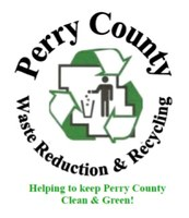 ALL Perry County Recycling Drop-Off Sites are now OPEN | June 28, 2021.
