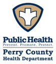 Perry County Health Department reads a letter from a local physician
