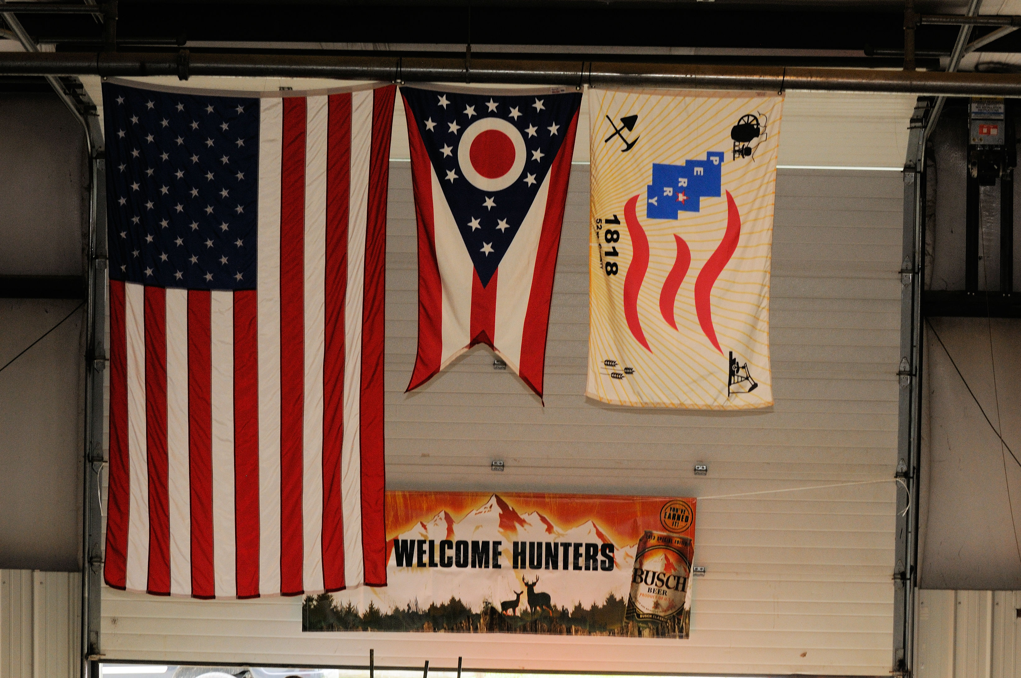 17th Annual Perry County Gun Bash — Perry County Ohio