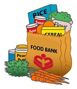 Perry County Food Distribution