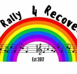 Rally 4 Recovery Presents: Into the Light