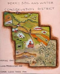 The Perry County Soil and Water Conservation District office has moved!   June 23, 2021