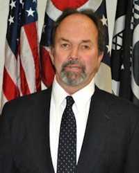 Ed Kiester, Commissioner