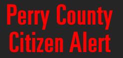 Emergency Alert Program