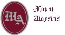 Inside Mount Aloysius | March 2021