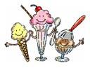 Monday Creek VFD is holding an Ice Cream Social Fundraiser | August 21, 2021