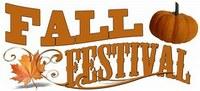 New Lexington Fall Festival   September 17 and 18, 2021