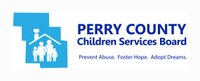 Perry County Children Services NEW website is up and running