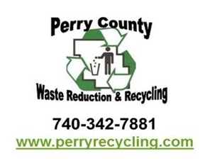 Perry County Waste Reduction and Recycling August 2019 Eco-Tip