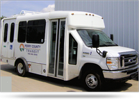 Public Transit-Human Services Transportation Plan for Perry County Ohio