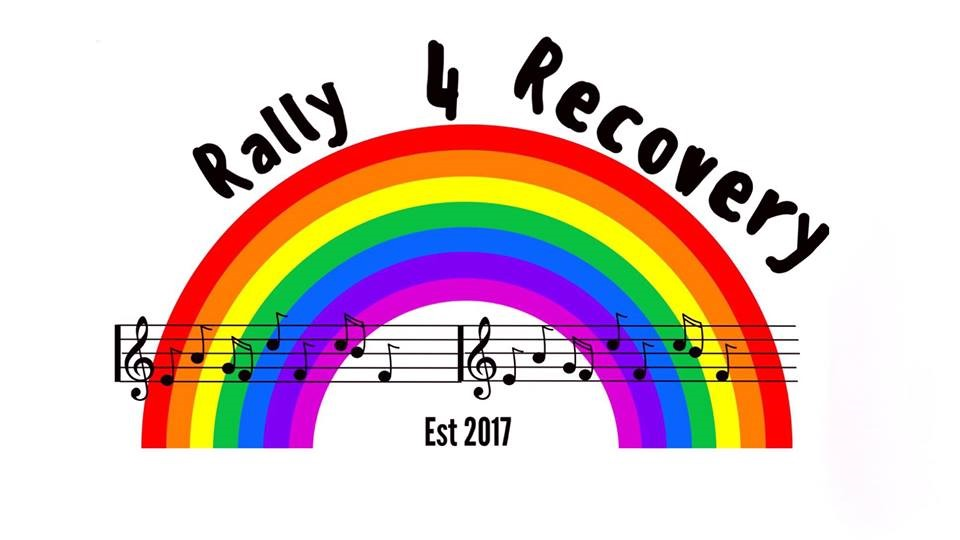 """Rally 4 Recovery Virtual """"Normal is Overrated""""   June 25, 2021"""