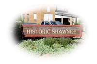 Shawnee Second Saturday   May 8, 2021
