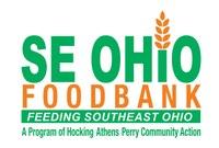 Southeast Ohio Foodbank Hosting Weekly On-site Food Distributions | October, November, December 2021