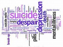 The Perry County Suicide Prevention Coalition Meetings Will Resume on Tuesday, September 1, 2020